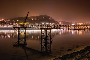 Old Cargo Docks