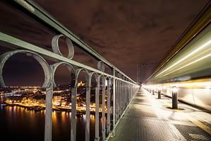 Bridge Luis I